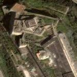 Baia Castle (Google Maps)
