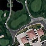 Eastlake Country Club (Google Maps)