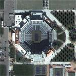 Indian Wells Tennis Garden (Google Maps)