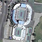 Lindner Family Tennis Center (Google Maps)