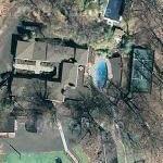 Al Pacino's House (former) (Google Maps)