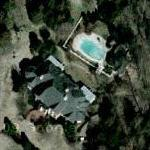 Tim McGraw & Faith Hill's House (former) (Google Maps)