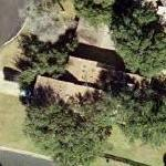 James McMurtry's House (Google Maps)