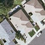 Richie Sambora's House (Google Maps)