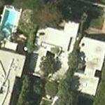 Rachel Ashwell's House (Google Maps)