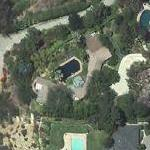Woody Harrelson's House (Google Maps)