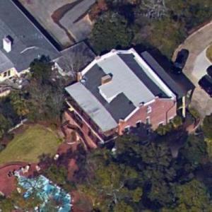 Joe Scarborough's House (Former) (Google Maps)