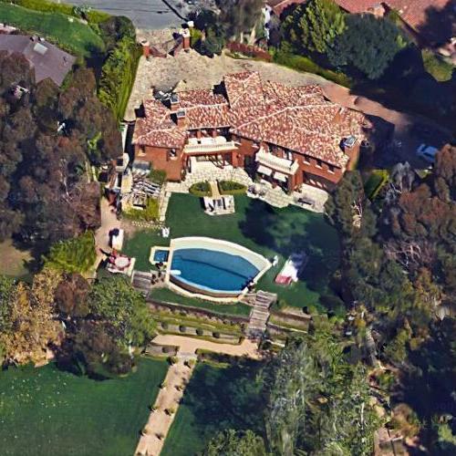 David Charvet S House In Malibu Ca Google Maps