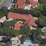 Ben Affleck & Jennifer Garner's House (former)