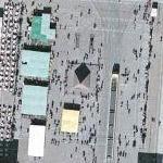 Pyramid, The (Google Maps)