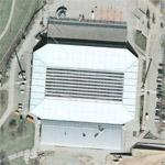 Europahalle (Google Maps)