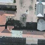 University Karlsruhe (Google Maps)