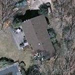 Suzanne Vega's House (Google Maps)