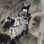 Ray Stevens' House (Google Maps)
