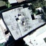 Lenny Kravitz's House (former) (Google Maps)