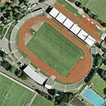Donaustadion - SSV Ulm (Google Maps)