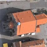 Frauenkirche (Our Lady's Church) (Google Maps)