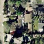 Hector Elizondo's House (Google Maps)
