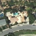 Larry Flynt's House (Google Maps)