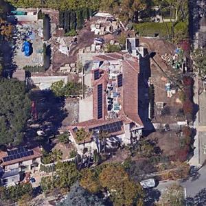 Shonda Rhimes' House (Google Maps)