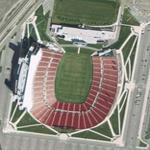 Papa John's Cardnial Stadium (Google Maps)