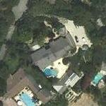 Lucy Lawless' House (former) (Google Maps)