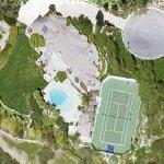 Mike Scioscia's House (Google Maps)