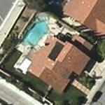 Larenz Tate's House (Google Maps)