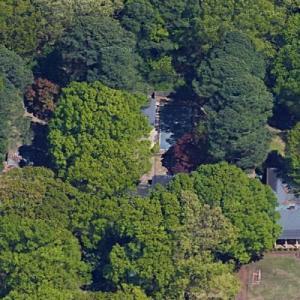 Elvis Presley's First Memphis Home (Google Maps)