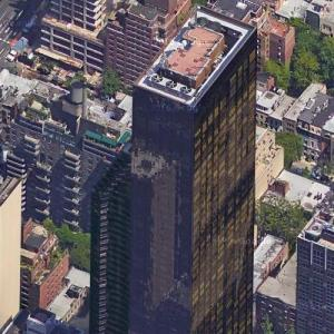 Trump World Tower (Google Maps)