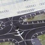 Philadelphia International Airport (PHL) (Google Maps)