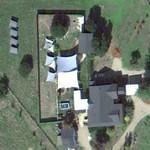 Extreme Makeover: Home Edition, Pope family (Google Maps)