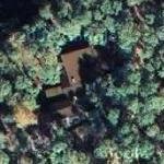 Mel Tillis' House (Google Maps)