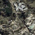 Philadelphia Zoo (Google Maps)