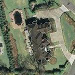 Isiah Thomas' House (Google Maps)