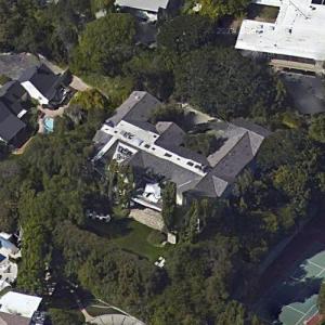 Sandy Gallin's House (former) (Google Maps)
