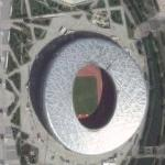 2008 Olympics - National Stadium (Google Maps)