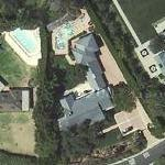 Michael Barnes & Lisa Underwood's House (Google Maps)