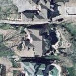 Walt Jocketty's House (former) (Google Maps)