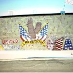 United We Stand (StreetView)
