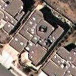 Jay Roach & Susanna Hoffs' House (Google Maps)