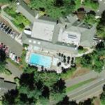 Oswego Lake Country Club (Google Maps)