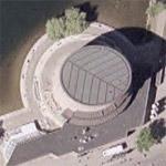 Tycho Brahe Planetarium (Google Maps)