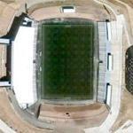 Alfredo-Di-Stéfano-Stadion (Google Maps)