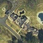 Joey Kramer's House (former) (Google Maps)