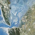 Passage du Gois (Google Maps)