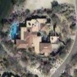 Kurt Russell & Goldie Hawn's House (Google Maps)