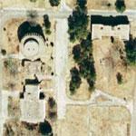 Ladd School - Urban Ruins (Google Maps)