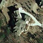 Jason Varitek's House (Google Maps)