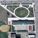 Seward Park (Google Maps)